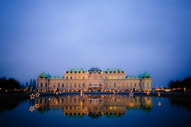 9 must see museums in Vienna, Austria